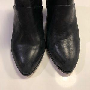 Aldo Shoes - ALDO BLACK BOOTIES